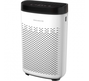 Purificador de Ar Rowenta Pure Air Essential PU2530F0 Black/White