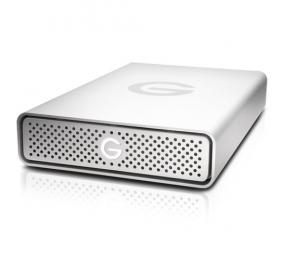 "Disco Externo 3.5"" G-Technology G-Drive USB G1 10TB USB 3.0 Cinzento"