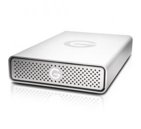 "Disco Externo 3.5"" G-Technology G-Drive USB G1 8TB USB 3.0 Cinzento"