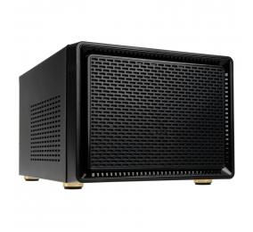 Caixa Mini-ITX Kolink Satellite Preta