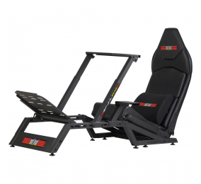 Cockpit Next Level Racing F-GT Formula and GT Simulator