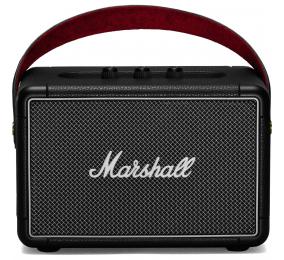 Coluna Marshall Kilburn II Bluetooth Preta