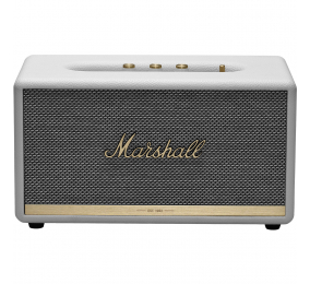 Coluna Marshall Stanmore II Bluetooth Branca