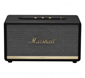 Coluna Marshall Stanmore II Bluetooth Preta