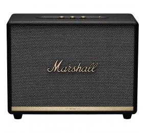 Coluna Marshall Woburn II Bluetooth Preta