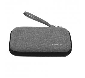 "Bolsa de Proteção Orico PH-D1 Medium-Size para HDD/SSD 2.5"" Cinza"