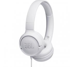 Headphones JBL Tune 500 Brancos
