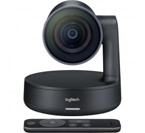 Sistema de Videoconferência Logitech Rally Camera 4K Ultra HD