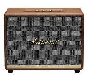 Coluna Marshall Woburn II Bluetooth Castanha