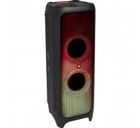 Coluna High-Power JBL Partybox 1000 1100W Preta