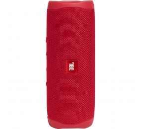 Coluna Portátil JBL Flip 5 Bluetooth Vermelha