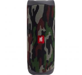 Coluna Portátil JBL Flip 5 Bluetooth Squad