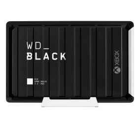 "Disco Externo 3.5"" Western Digital WD_BLACK D10 Game Drive 12TB USB 3.2 for Xbox"