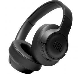 Headphones JBL T750 BTNC Wireless Over-Ear ANC Pretos
