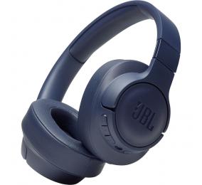 Headphones JBL T750 BTNC Wireless Over-Ear ANC Azuis