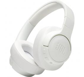 Headphones JBL T750 BTNC Wireless Over-Ear ANC Brancos