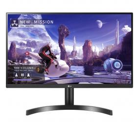 "Monitor LG 27QN600-B IPS 27"" QHD 16:9 75Hz FreeSync"