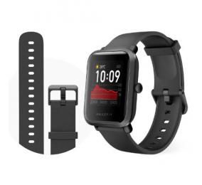 Smartwatch Amazfit Bip S Preto