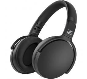 Headphones Sennheiser HD 350BT Bluetooth Preto
