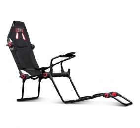 Cockpit Next Level Racing F-GT Lite Formula and GT Foldable Simulator