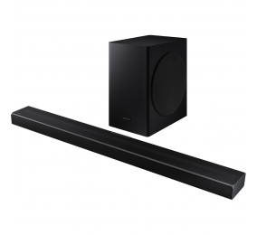 Soundbar Samsung Q60T 5.1 360W DTS Virtual: X