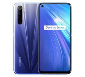"Smartphone Realme 6 6.5"" 4GB/64GB Dual SIM Azul"