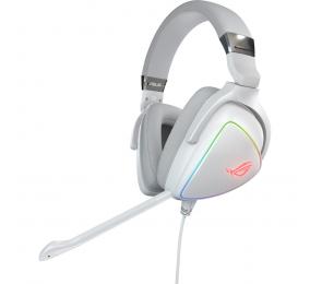 Headset Asus ROG Delta Gaming RGB Branco