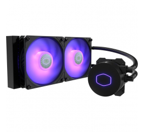 Water Cooler CPU Cooler Master MasterLiquid ML240L V2 RGB