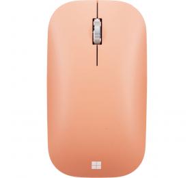 Rato Microsoft Bluetooth Modern Pêssego