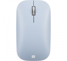 Rato Microsoft Bluetooth Modern Azul Pastel