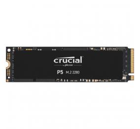 SSD M.2 2280 Crucial P5 500GB 3D TLC NAND NVMe