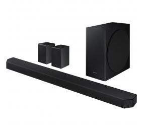 Soundbar Samsung HW-Q950T 9.1.4 546W com Dolby Atmos / DTS:X e Alexa