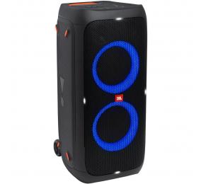 Coluna High-Power JBL Partybox 310 240W Preta