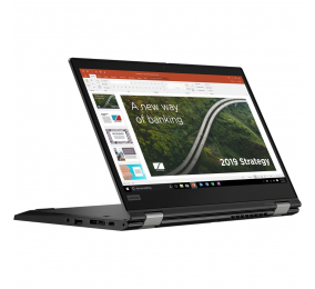 "Portátil Lenovo ThinkPad L13 Yoga Gen 2 13.3"""