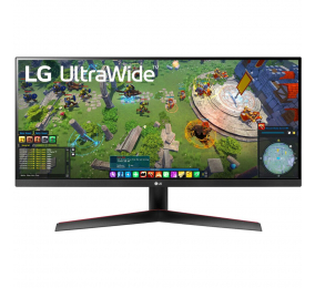 "Monitor LG UltraWide 29WP60G-B IPS 29"" UW-UXGA 21:9 75Hz FreeSync"
