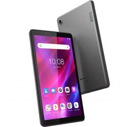 "Tablet Lenovo Tab M7 TB-7306F (3rd Gen) HD 7.0"" 2GB/32GB Wi-Fi Cinza"