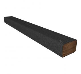 Soundbar LG SP2 2.1 Canais 100W High Res Audio Wireless com Bluetooth, USB