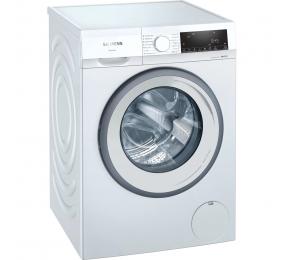 Máquina de Lavar e Secar Roupa Siemens iQ300 WN34A100EU 8/5kg E Branca