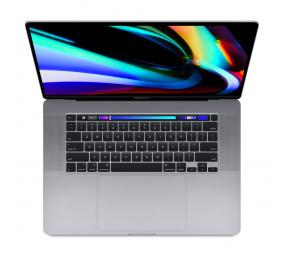 MacBook Pro 16 Touch Bar Core i7 | SSD 512GB | 16GB RAM | Radeon Pro 5300M | Cinzento
