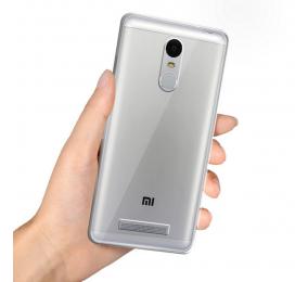 Capa Xiaomi Mi 4 silicone Transparente