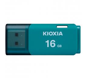 Pen Drive Kioxia TransMemory U202 16GB USB 2.0 Aqua