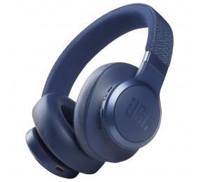Headphones JBL Live 660NC Bluetooth Azuis