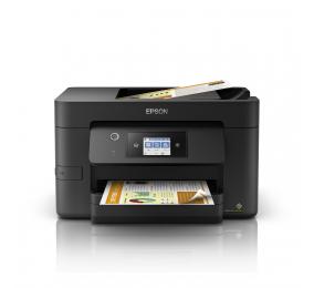 Impressora Epson Multifunções WorkForce WF-3825DWF