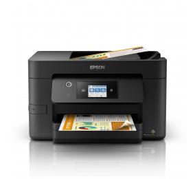 Impressora Epson Multifunções WorkForce WF-7835DTWF