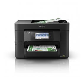 Impressora Epson Multifunções WorkForce WF-4825DWF