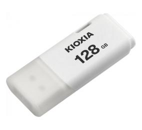 Pen Drive Kioxia TransMemory U202 128GB USB 2.0 Branca