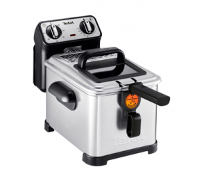Fritadeira Tefal Filtra Pro 3L 2400W Inox