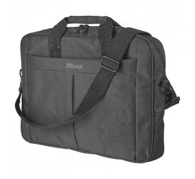 "Mala Trust Primo Carry Bag 16"" Preta"