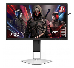"Monitor AOC AG251FZ2E TN 24.5"" FHD 16:9 240Hz FreeSync"