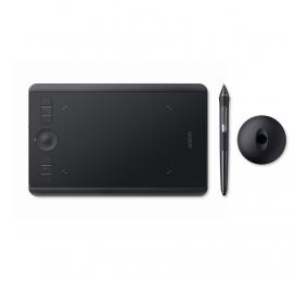 Mesa Digitalizadora Wacom Touch Intuos Pro S + Pen